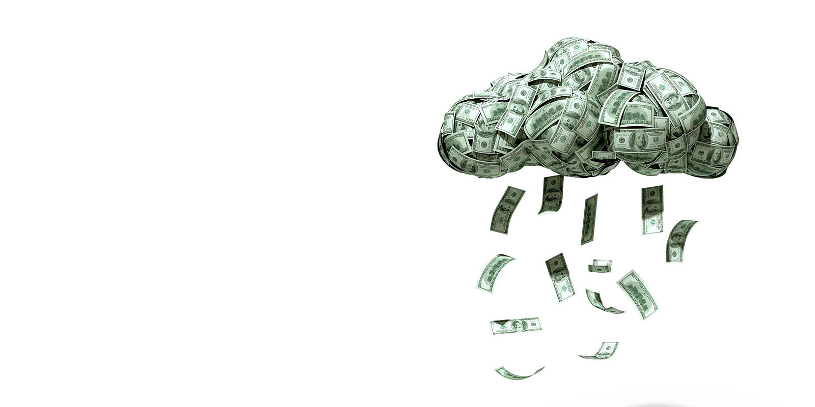 4 ways you may be wasting your cloud spend, and how to avoid it