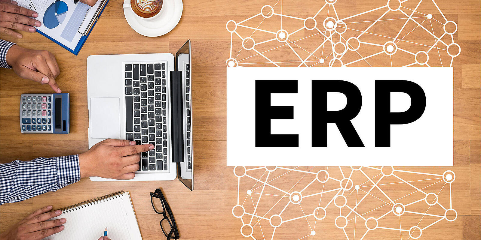 What is an ERP system, and why do you need one?