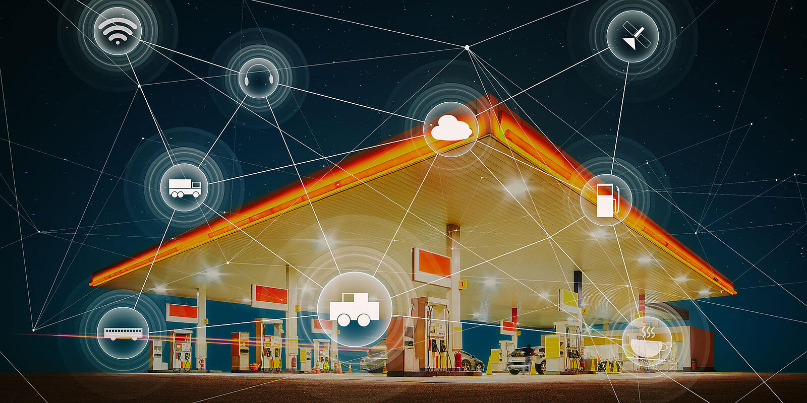 4 trends that are changing the gas station industry