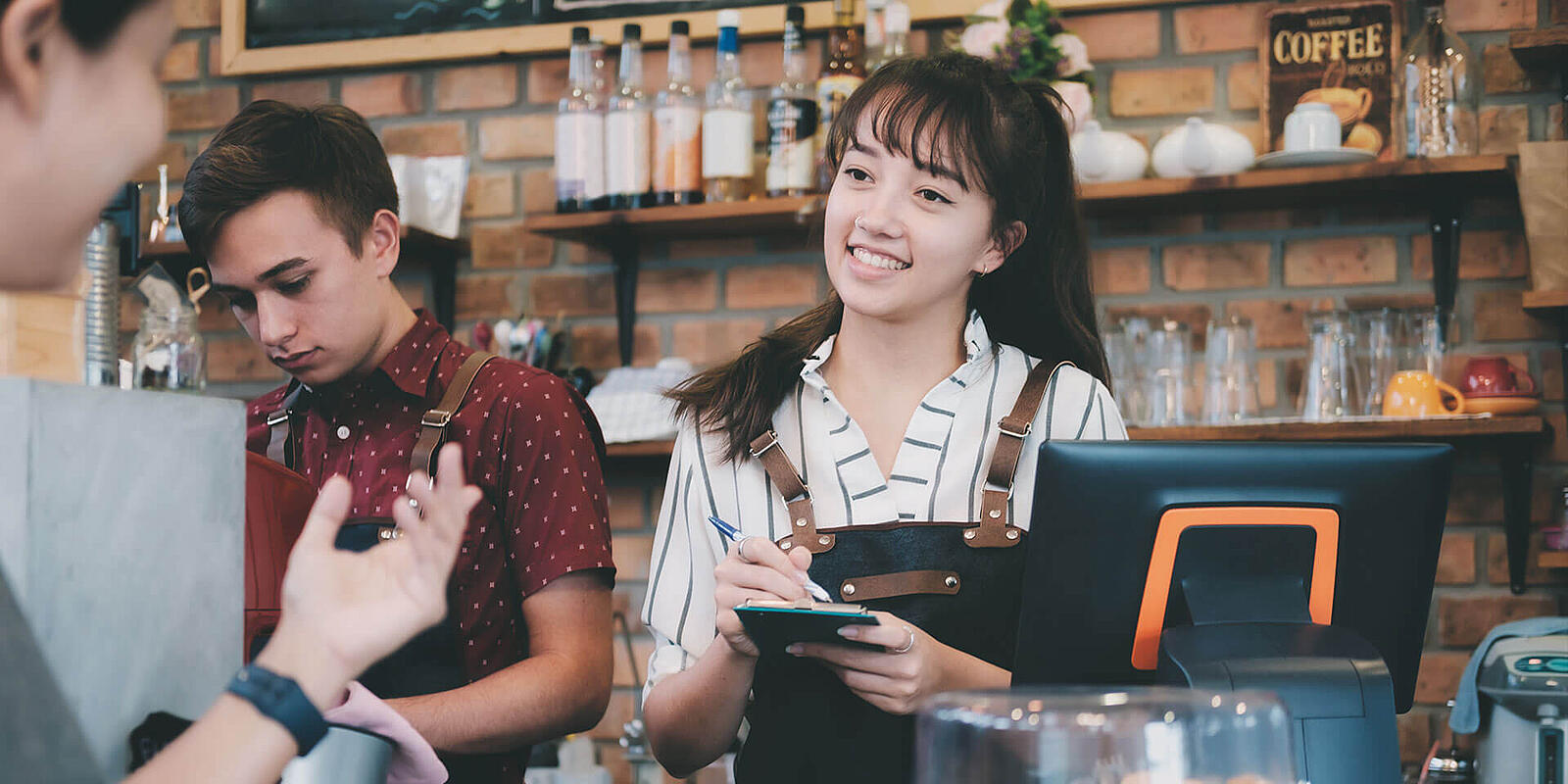 Five top tips to managing a successful POS implementation in a large restaurant chain