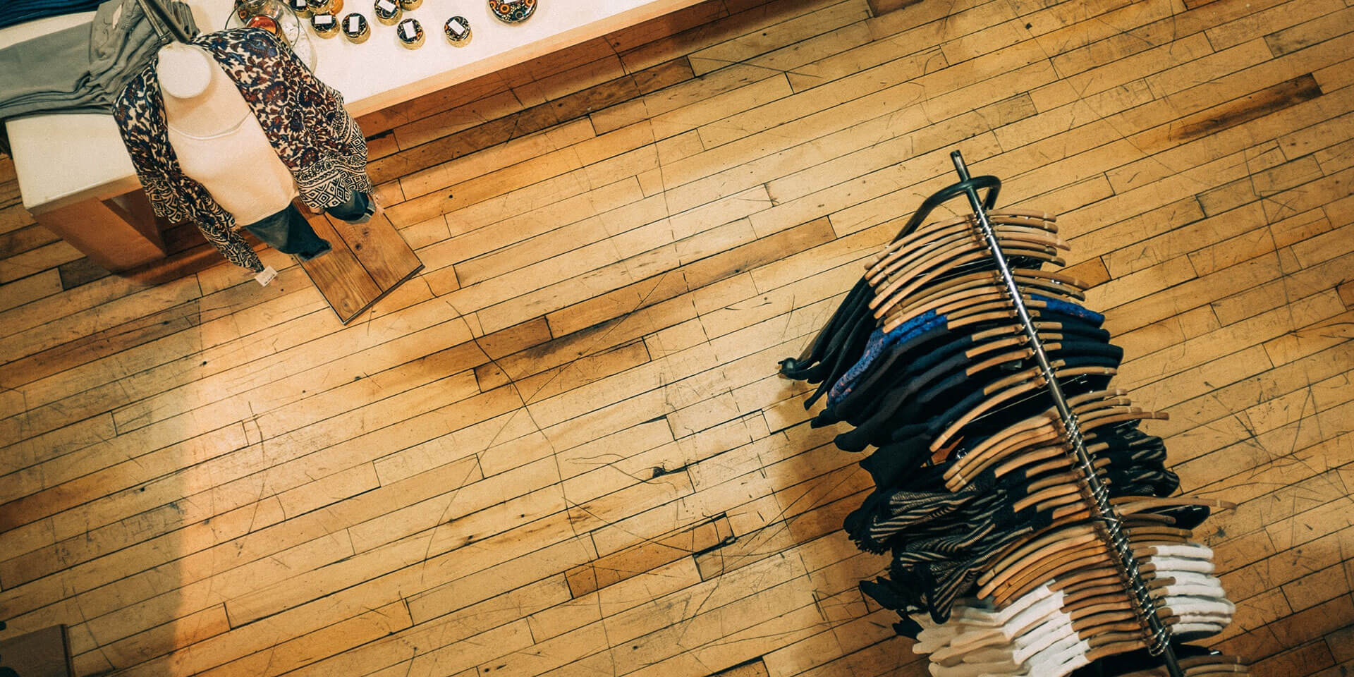 Why physical stores are still vital for retail