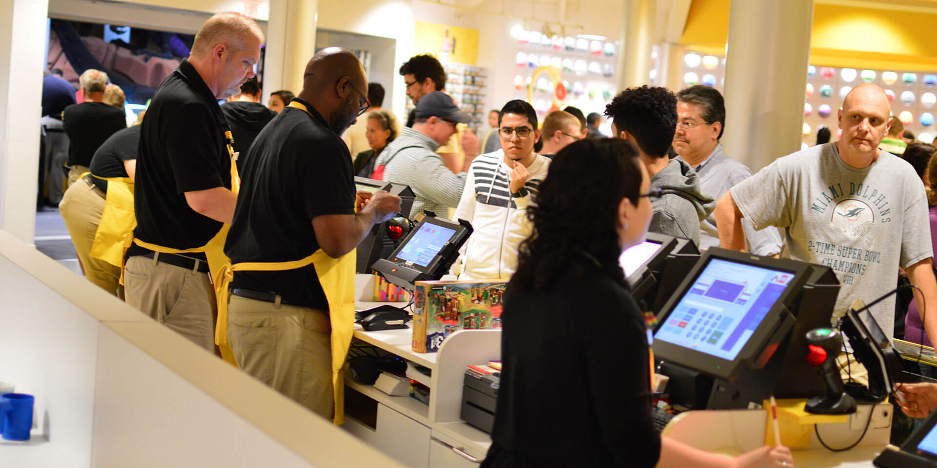 Top 7 questions to ask when buying restaurant POS software