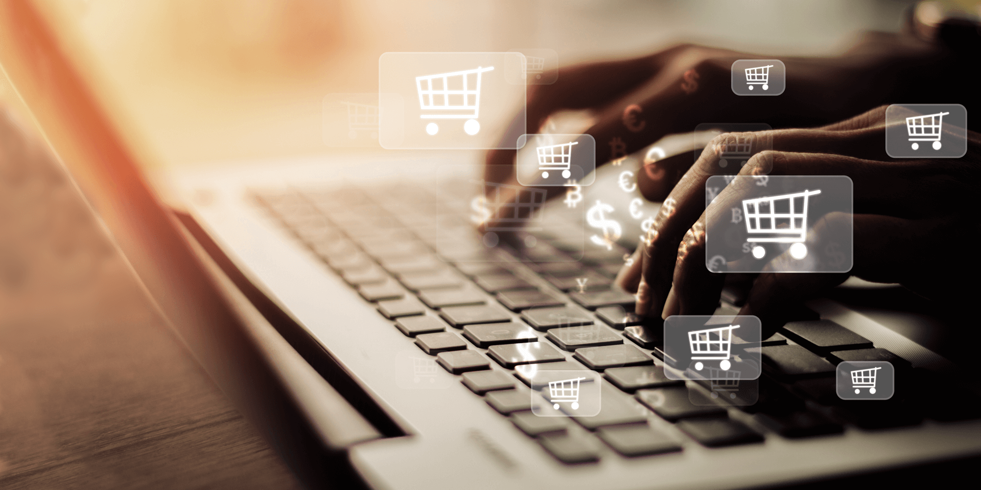 How AI and AR can help retailers stay in business in crisis moments