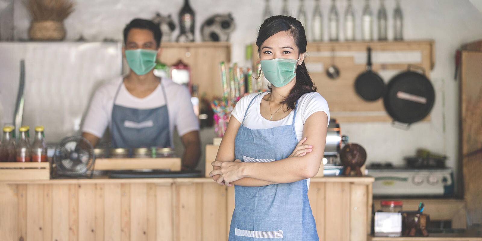 Building faith: how restaurants can attract consumers back