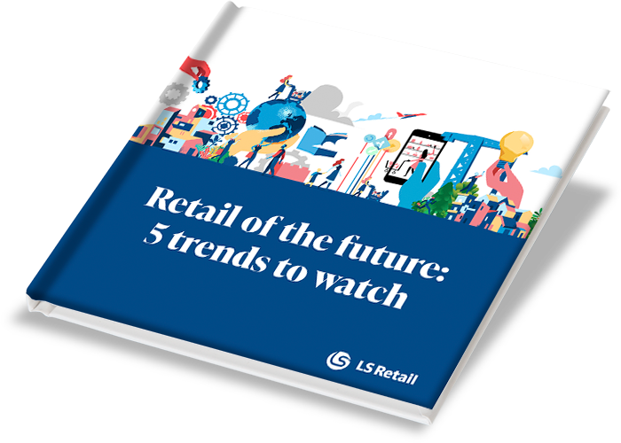 Are you ready for the retail of the future?