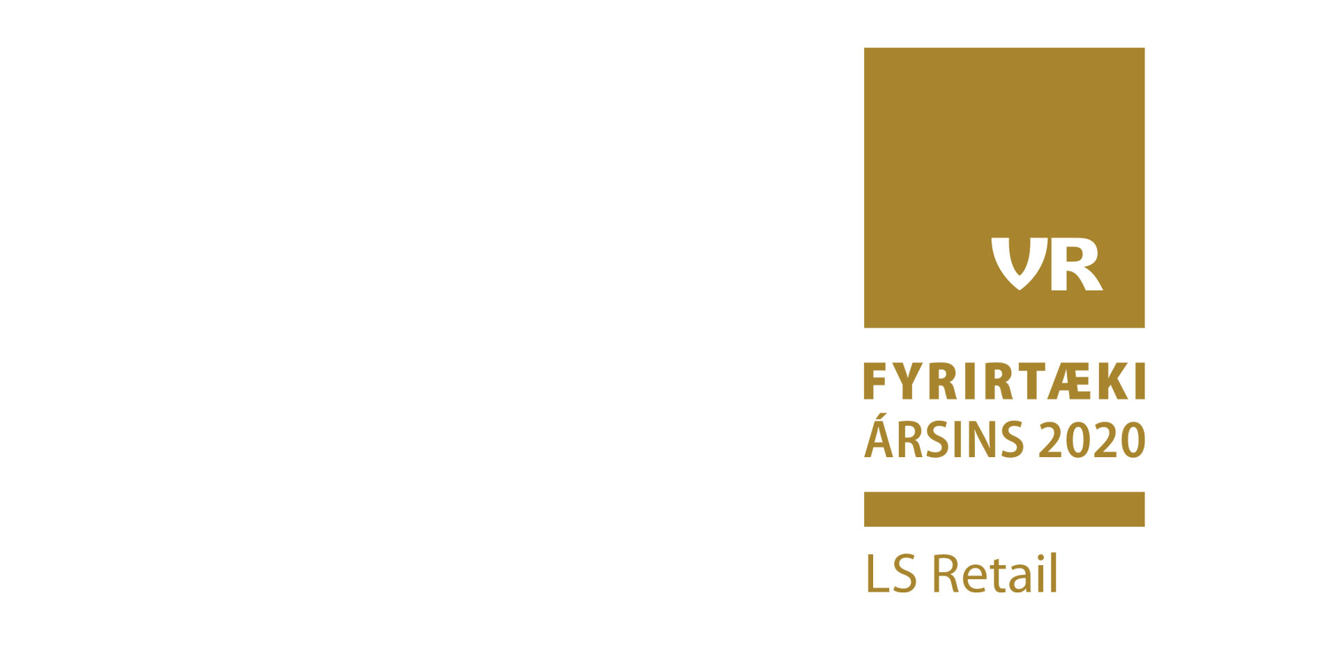 LS Retail awarded Company of the Year 2020