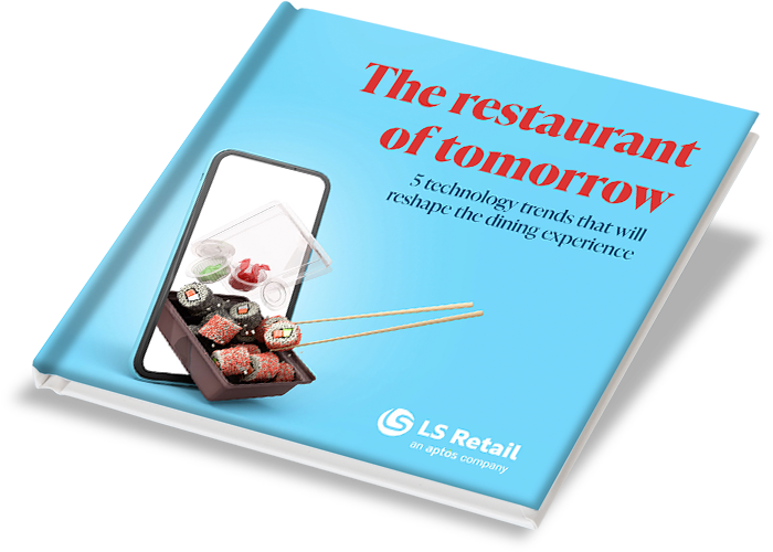 Discover the restaurant trends you should watch for now and in the future