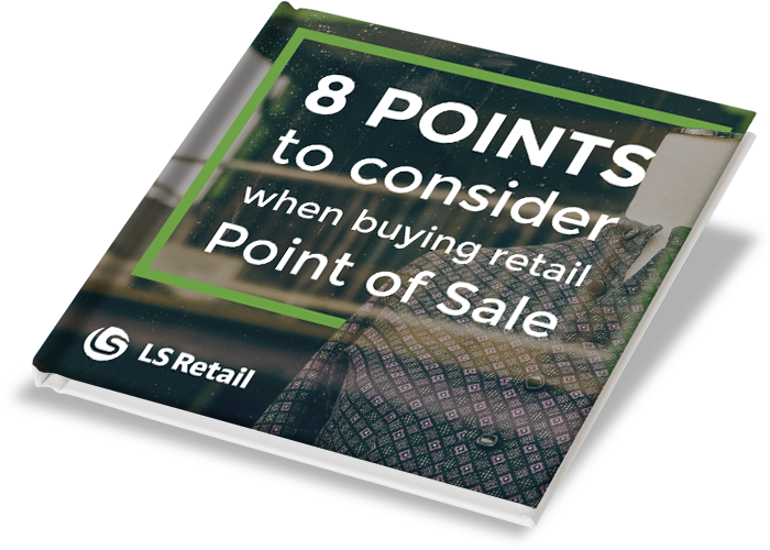 Choosing the ideal retail Point of Sale system: what to consider?
