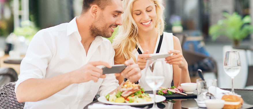 6 restaurant trends and predictions
