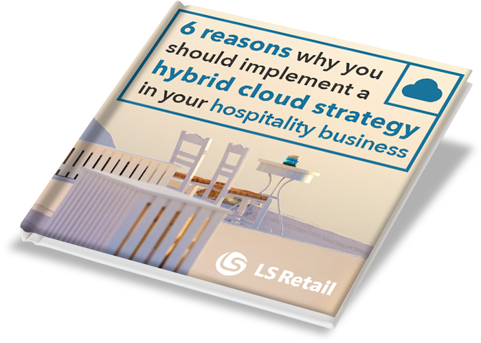 Don't miss the opportunity to be a forerunner in the hospitality industry