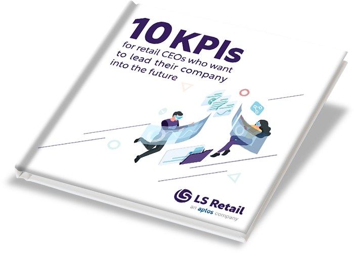 Discover 10 retail KPIs to keep you ahead of the competition