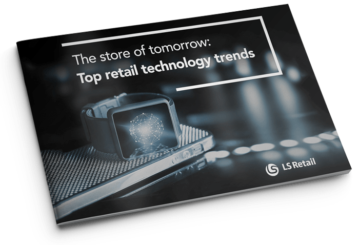 Get ahead of your competition with innovative retail technology