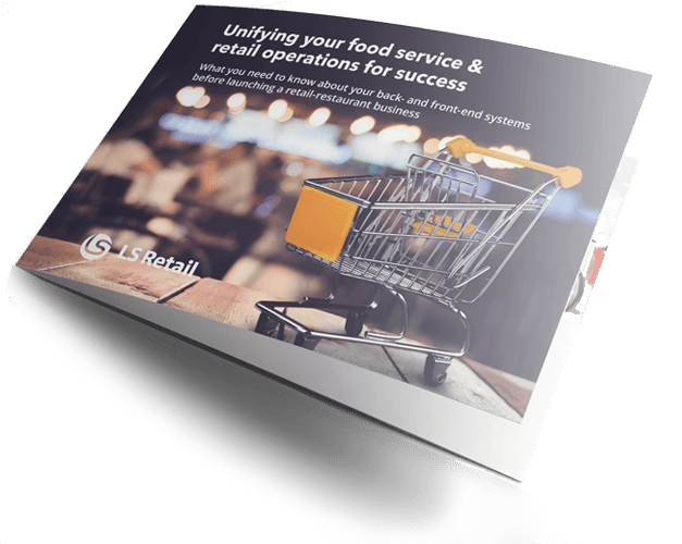 Give your customers a multi-concept shopping experience that digital commerce can't compete with!