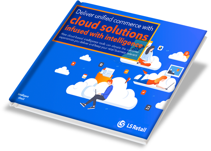 Don't be left behind. Discover why you should consider cloud-based technology