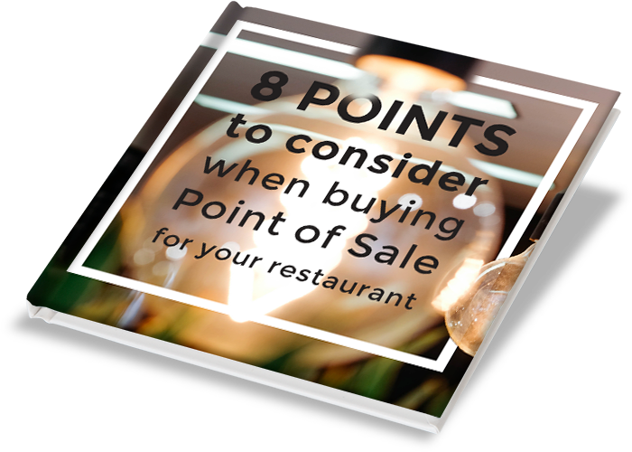 Stop frustrating your diners and your staff. It's time to replace your obsolete, slow tech