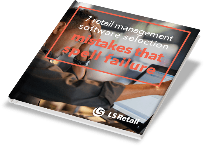 Don't buy Retail Management Software until you read this