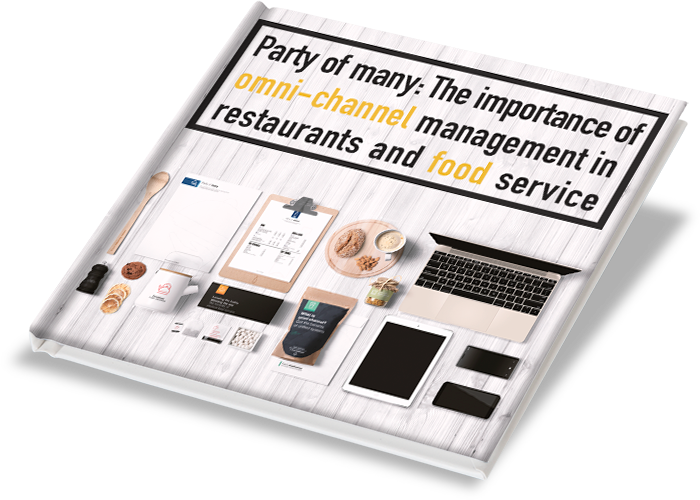 Don't let changes in consumer behavior knock your restaurant down
