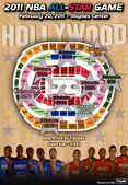 2011 NBA All-Star Game Ticket Overview
