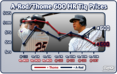 Thome Chase to 600 Homeruns 14% more expensive than A-Rod's