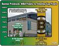 The Boston Premium For The Finals: 2010 Celtics vs. 2011 Bruins