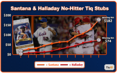 Santana's No-Hitter Breaking Records in the Ticket After After Market