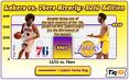 Lakers vs. 76ers Rivalry: 2010 Edition