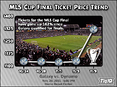 Homefield Premium: MLS Cup Avg. Ticket Prices at Home Depot Center up 180% since Galaxy Clinched