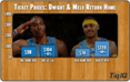 Nuggets Fans Paying Huge Premium To See Melo's Return