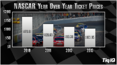 Fansided: How Will Dale Earnhardt Jr's Win at Daytona Impact Prices For Nascar Tickets