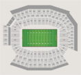 Lincoln Financial Field Seating Chart & Info
