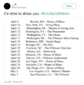 Eric B. and Rakim Announce 17-Date 2018 Reunion Tour