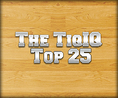 Introducing The College Basketball TicketIQ Top 25