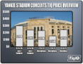Paul McCartney Shows Not Competition for Jay-Z Shows at New Yankee Stadium