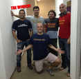 'I Piss Excellence' Wins TeamIQ T-Shirt Contest!