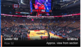 Ticket Prices For Raptors Bucks Game 6 at Scotiabank Soar, Cheapest Tickets Above $450