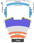 How to Find Cheapest Book of Mormon Tickets at Thousand Oaks Civic Arts Center for July 2019