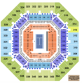 US Open Seating Chart for Arthur Ashe, Louis Armstrong Stadium and Grandstand
