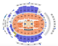 Madison Square Garden Seating Chart + Rows, Seat and Club Seats Info