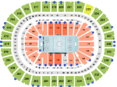 PPG Paints Arena Seating Chart + Rows, Seat Numbers and Club Seats