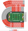 How To Find The Cheapest Maryland vs Nebraska Football Tickets On 11/23/19