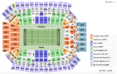 How To Find The Cheapest Colts Vs. Jaguars Tickets + Face Value Options