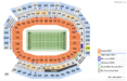 How To Find The Cheapest Eagles Vs. Patriots Tickets
