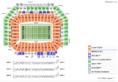 How To Find The Cheapest Lions Vs. Cowboys Tickets + Face Value Options
