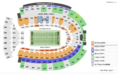 How To Find The Cheapest Ohio State vs Penn State Football Tickets (11/23/19)