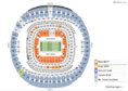How To Find The Cheapest Saints Vs. Panthers Tickets