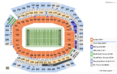 How To Find The Cheapest Eagles Vs. Seahawks Tickets on 11/24/19