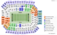 Where To Find The Cheapest 2019 Big Ten Championship Game Tickets