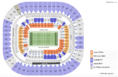 Where To Find The Cheapest 2019 ACC Championship Game Tickets