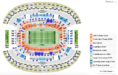 How To Find The Cheapest Cowboys vs Packers Tickets at AT&T Stadium on 10/6/19
