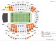 Where To Find The Cheapest Northwestern Vs. Ohio State Football Tickets At Ryan Field On 10/18/19